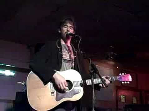 Slaid Cleaves -- Broke Down