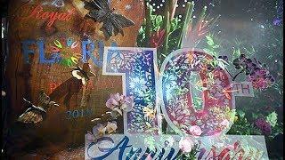 Gambar cover Sultan Selangor rasmi Festival Floria Diraja Putrajaya 2018 hari ini