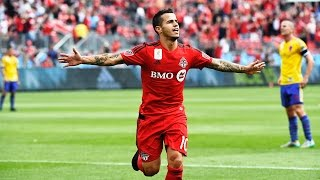 MUST-SEE GOAL: Giovinco Golazo vs New York