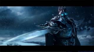 world Of Warcraft Моя история в Wow. Где/Когда. Воспоминания