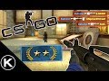 COMPETITIVE FAILURE ( Counter-Strike Global Offensive Funny Moments With Friends )
