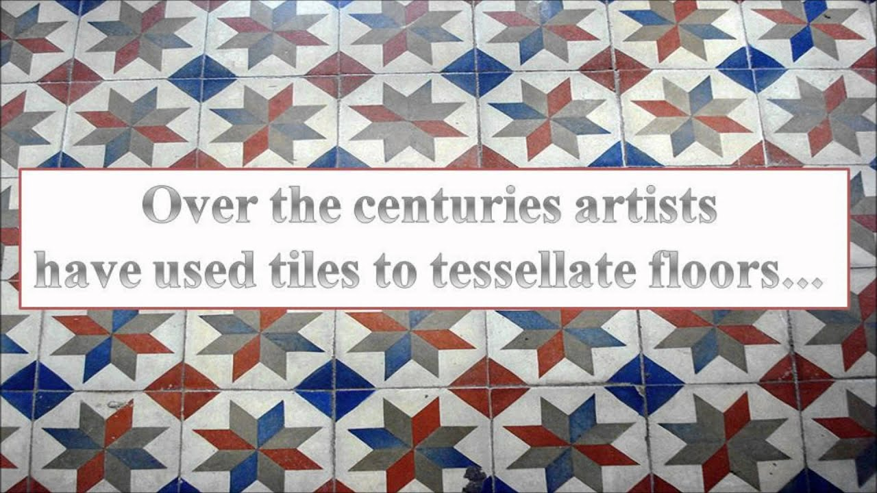 The art science and mathematics of tiling youtube the art science and mathematics of tiling dailygadgetfo Images