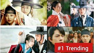 10 Kpop idols in historical korean dramas