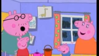 Peppa Pig ita - Il Temporale