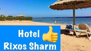 Отель Rixos Sharm El Sheikh Египет
