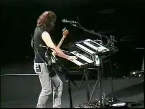 Rush - Tom Sawyer 10-13-2002