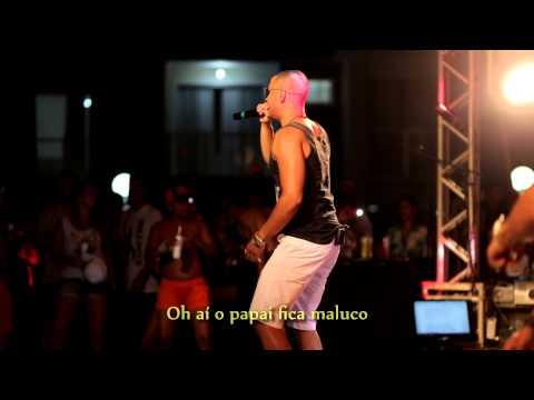 022 - Gatinha - Papazoni - DVD ao vivo em Porto Seguro/Bahia - Por: VB Filmes