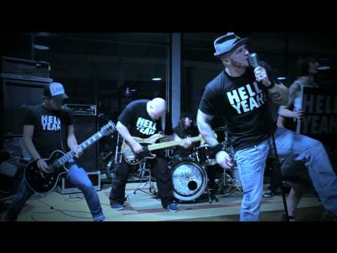 "PRESIDENT EVIL - ""Priest Of Rock 'N' Roll"" (official)"