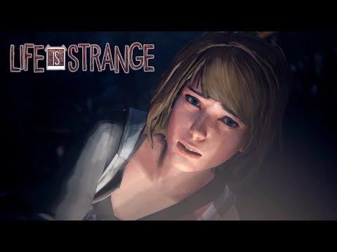 Life Is Strange | Festa Fim do Mundo Ep:18 (Capítulo 4)
