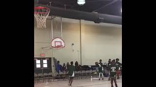 Scarborough Knights Basketball (2018)(valuable pain)