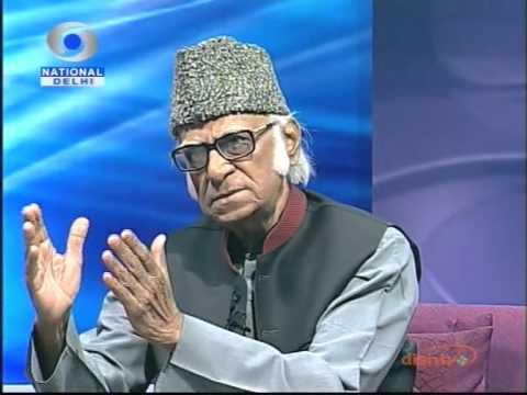 Nalin Shah's interview on Doordarshan
