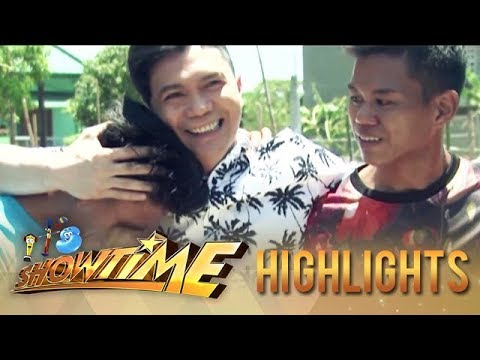 Twin Beat with Vhong Navarro | 2019 Holy Week Special | It's Showtime