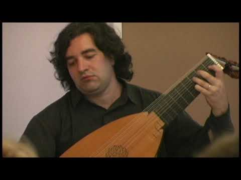 From Oleg Timofeyev's Concert In Kohtla Järve, May 2000