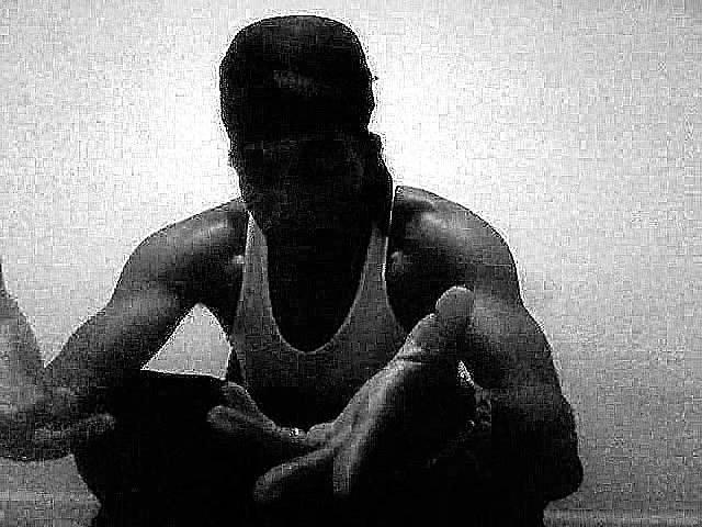 I'm Hustlin and Ballin by Da Baker and Kid Reign (Gudda Boi Classics Records)