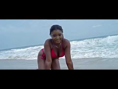 Amara Brown akiliz official video done by Taffy Matty