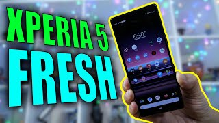 Sony Xperia 5 Review: 2019's Best Sleeper Smartphone?