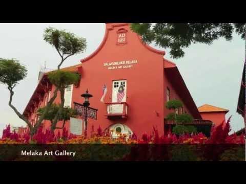 Malacca World Heritage.mov