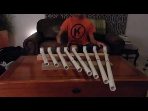 Matthew Conrad - Flip-Flop-aphone -  Do Re Mi (Sound of Music)