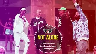[FREE] DJ Khaled Justin Bieber Quavo Chance the Rapper Lil Wayne type beat