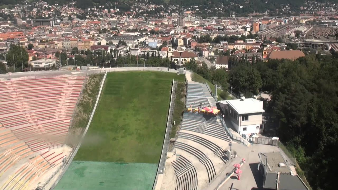 Schispringen Innsbruck