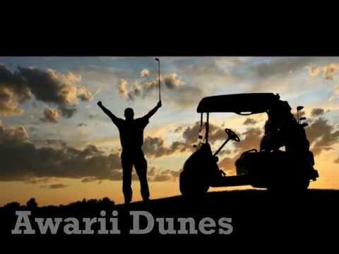 Awarii Dunes Golf Course in Kearney, Nebraska