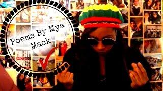 Poems by Mya Mack