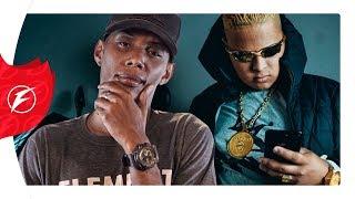 MC GW e MC Ryan SP - Boto Lá Dentro | Sarra Pros Malandro (Favela Music)
