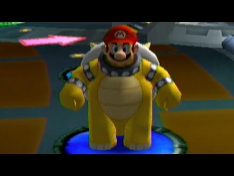 Mario Party 8 - Star Battle Arena - Bowser's Warped Orbit