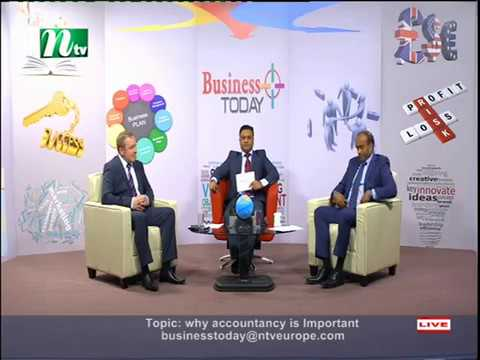 "Business Today about ""why Accountancy is Important"" S1 020417"