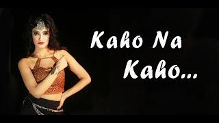 Kaho na kaho | Tamally maak | Yalla Habibi Arabic Female Cover Version| Biswajeeta
