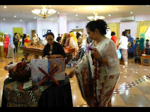 Indonesian Cultural Day , Doha - Qatar
