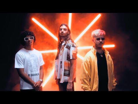 Youtube: Todiefor – Hula Hoop feat. Lujipeka & Hunter (Clip Officiel)