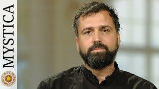 Patric Pedrazzoli - Wer ist erleuchtet? Wer bist Du? (MYSTICA.TV)