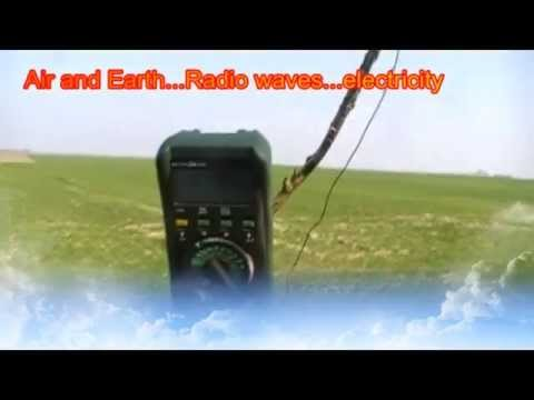 Energy from Radio Waves