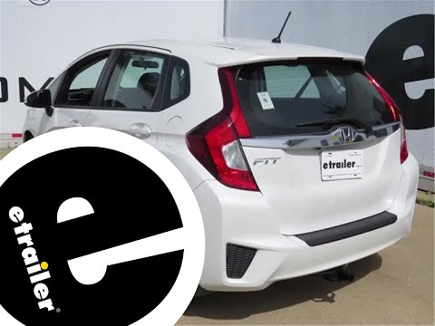 install trailer hitch 2015 honda fit 24920 - etrailer