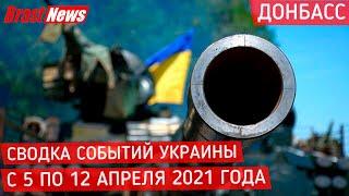 Фото Последние новости ДНР и ЛНР: Война на Донбасс сегодня 2021. События Украина Россия, Донецк