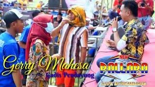 Gerry Mahesa~Gadis Pendayung New Pallapa (live Rembang) //(17)