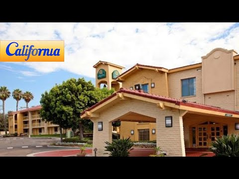 la quinta inn san diego vista vista hotels california. Black Bedroom Furniture Sets. Home Design Ideas