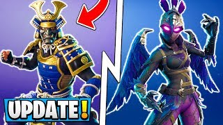 *ALL* Fortnite 5.3 New Leaks! | Skins, Emotes, Gliders! ( Update )