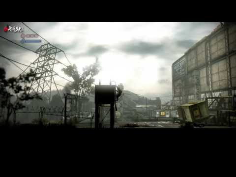 Deadlight Directors Cut Gameplay Walkthrough Act 1 Welcome To Seattle | 720p 60 FPS PC