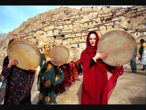 Folklor Kurdî _ Serdar