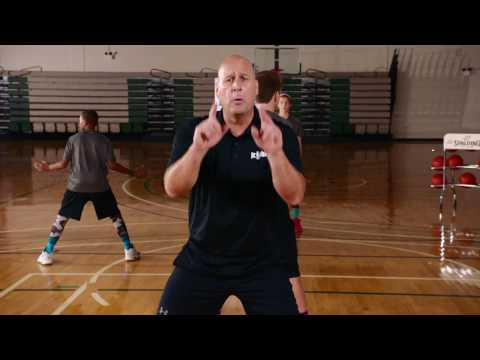 Shell Drill 3-On-3