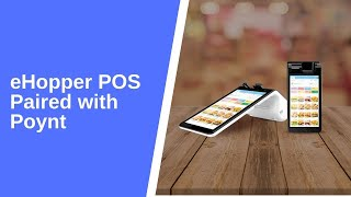 Want to buy a mobile pos system? the poynt smart terminal with integrated ehopper software is complete solution for any type of small busine...