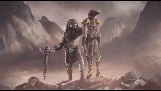 MORTAL KOMBAT X Historia y Final inedito de Predator