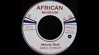 ERROL DUNKLEY - Movie Star [1973]
