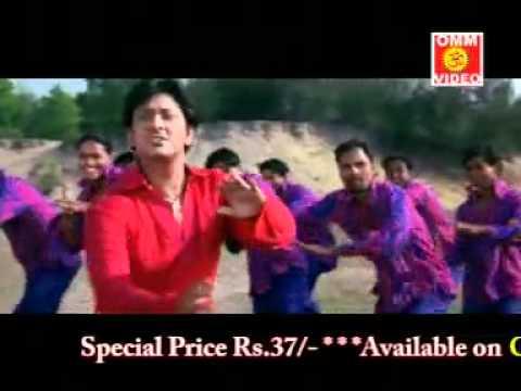 Sasu Ghara Chalijibi Oriya Film Song 1