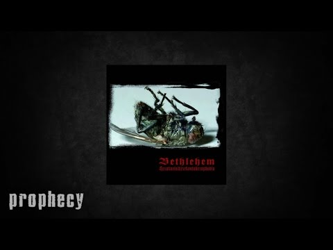 Bethlehem - Höchst alberner Wichs