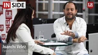 Juanchi Vélez