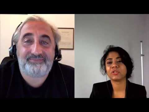 My Chat With Sarah Haider (Ex-Muslims Of North America) (THE SAAD TRUTH_64)