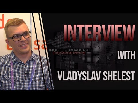 Vlad Shelest: Knowledge and education will help people understand that crypto is the future